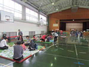 移動児童館